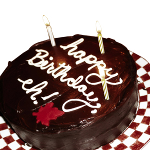 Buy Delicious Birthday Cakes online 4 24 hours delivery in