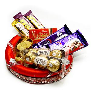 chocolate VizagShop.com