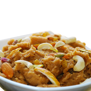 dry fruit halwa VizagShop.com