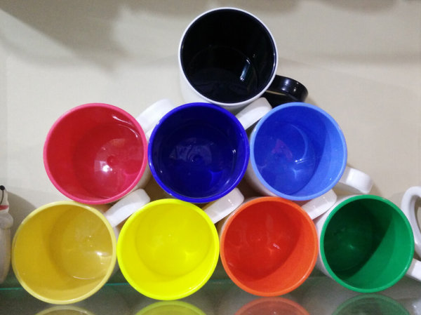 Color Mugs VizagShop.com