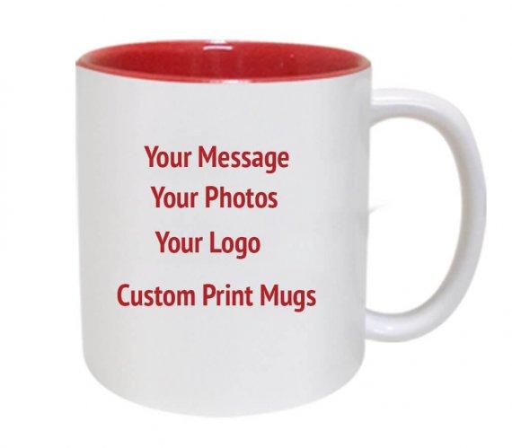 Color inside print Mugs viskhapatnam VizagShop.com