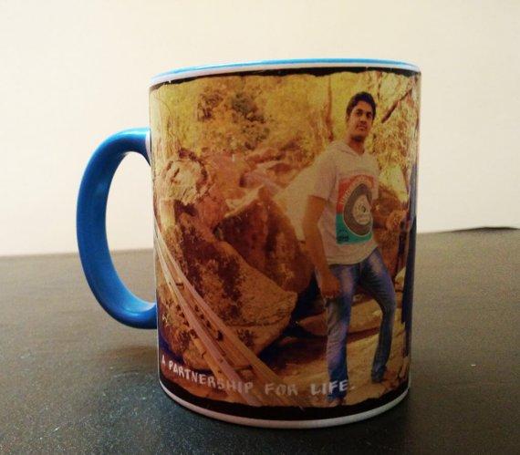 Color print Mugs viskhapatnam VizagShop.com