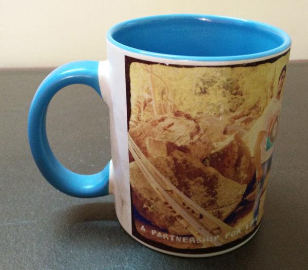 Color printed Mugs viskhapatnam VizagShop.com