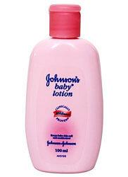 Johnsons baby lotion 100ml.j VizagShop.com