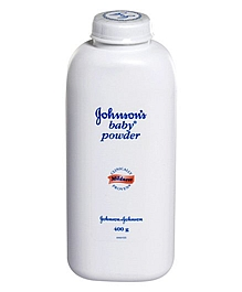 Johnsons baby powder 400g VizagShop.com