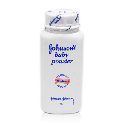 Johnsons baby powder 50g VizagShop.com