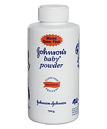 Johnsons baby powder 700g VizagShop.com