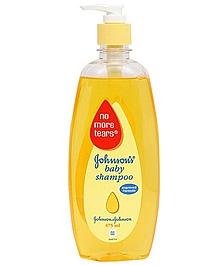 Johnsons baby shampoo 475ml VizagShop.com