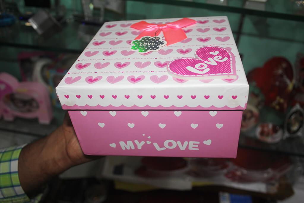 Square Love VizagShop.com