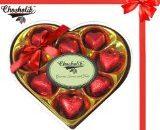 chocolicks legend heart shaped chocolates VizagShop.com