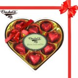 chocolicks legend heart shaped chocolates VizagShop.com