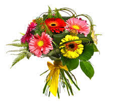 flower bouquet 7 VizagShop.com