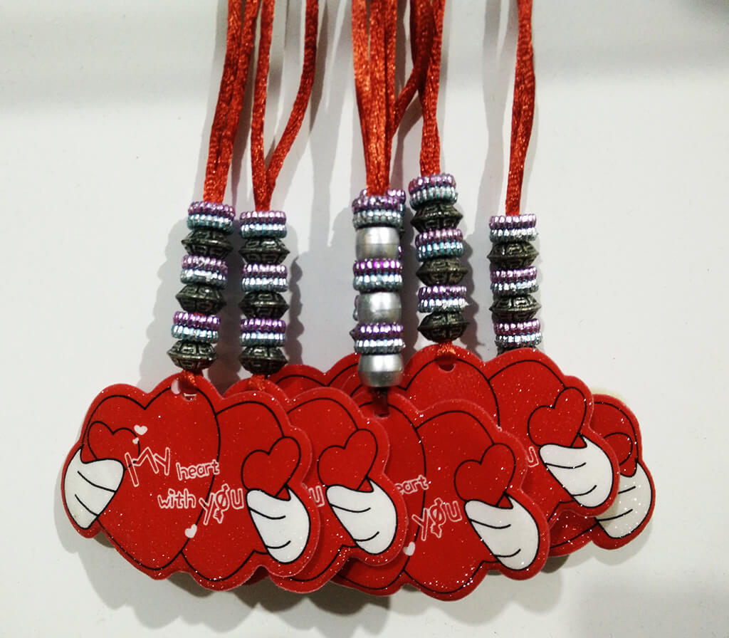 my heart with you band VizagShop.com