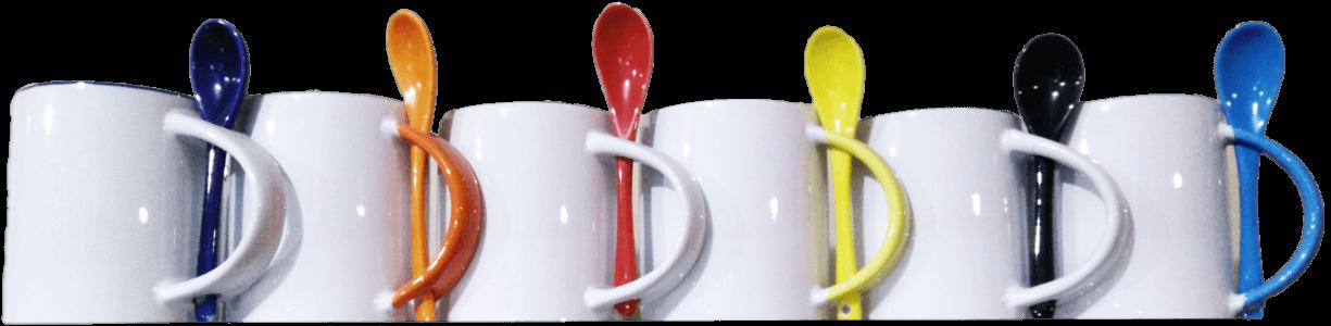 set of 6 photo printed mugs VizagShop.com