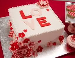 strawberry valentine cake VizagShop.com