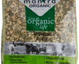 24 Mantra Organic Green Moong Dal Split 500g VizagShop.com