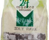 24 Mantra Organic Idly Rava 500g VizagShop.com