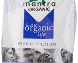 24 Mantra Organic Rice Flour 500g VizagShop.com