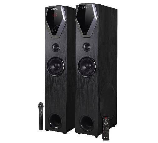 Mitashi 2.0 Tower Bluetooth Speaker TWR8499