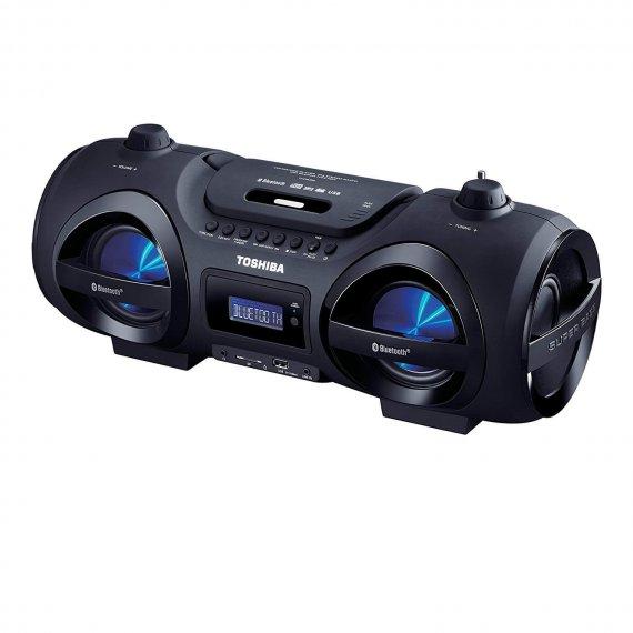Toshiba Bluetooth Speaker CWU500 25 Watts VizagShop.com