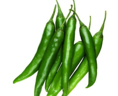 Buy Green Chillies and Vegetables in Visakhapatnam