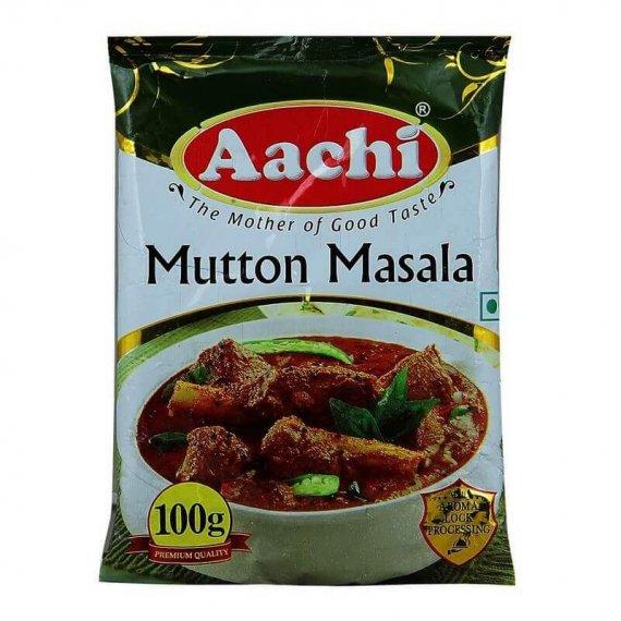 Aachi mutton masala 100g VizagShop.com