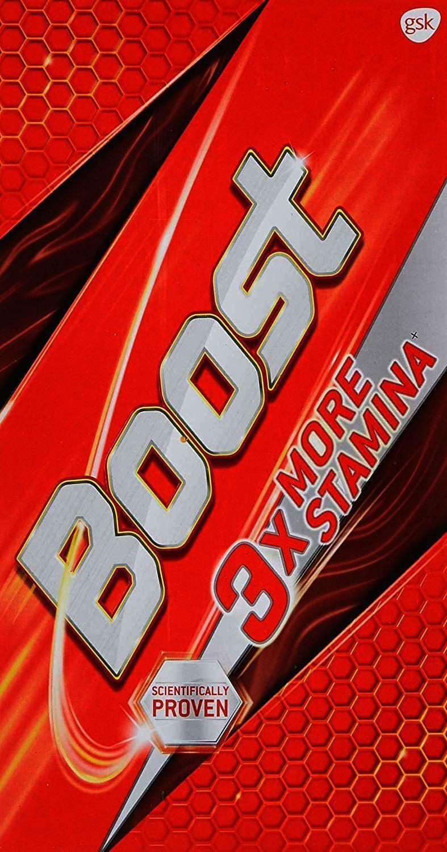 Boost Chocolate Health Drink 1 kg VizagShop.com