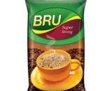 Bru Instant Coffee 500 g VizagShop.com