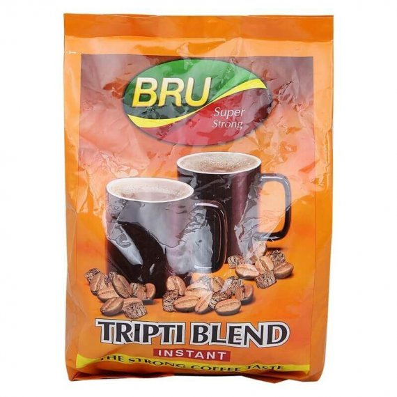 Bru Tripti Coffee 5 N 200 g Each VizagShop.com