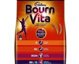 Cadbury Bournvita Chocolate Health Drink Refill 500 g 1 VizagShop.com