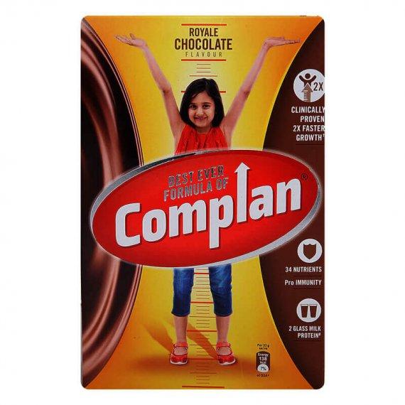 Complan Health Drink Chocolate Refill 500 g VizagShop.com