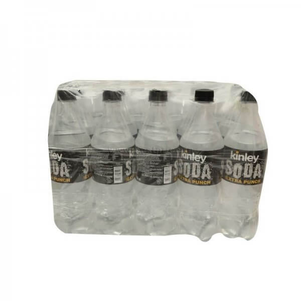 Kinley Club Soda 24 N 750 ml Each VizagShop.com