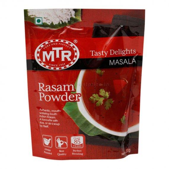 MTR rasam powder 200g VizagShop.com