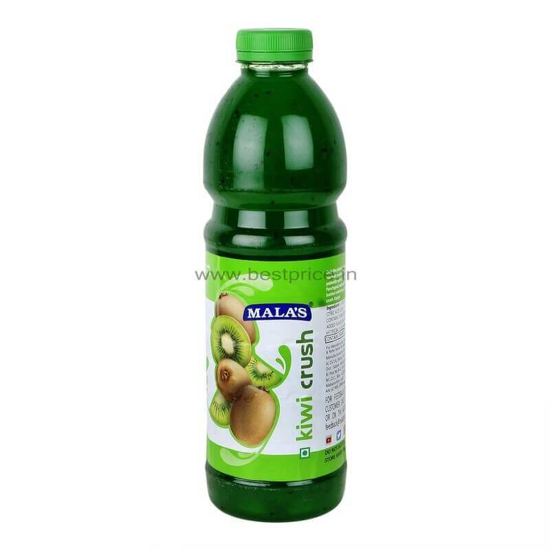 Mala Crush Drink Kiwi 1 L VizagShop.com