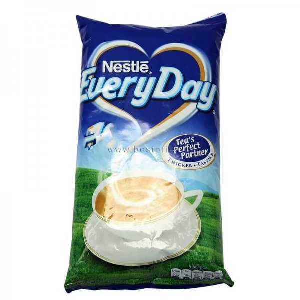 Nestle Everyday Dairy Whitener Pouch 1 kg VizagShop.com