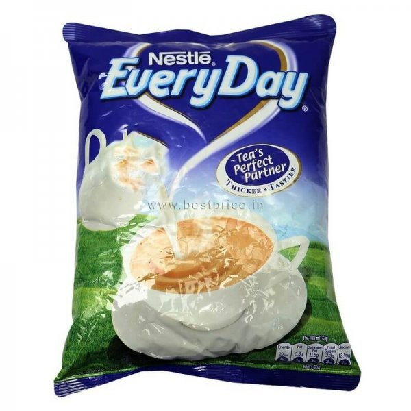 Nestle Everyday Dairy Whitener Pouch 400 g VizagShop.com