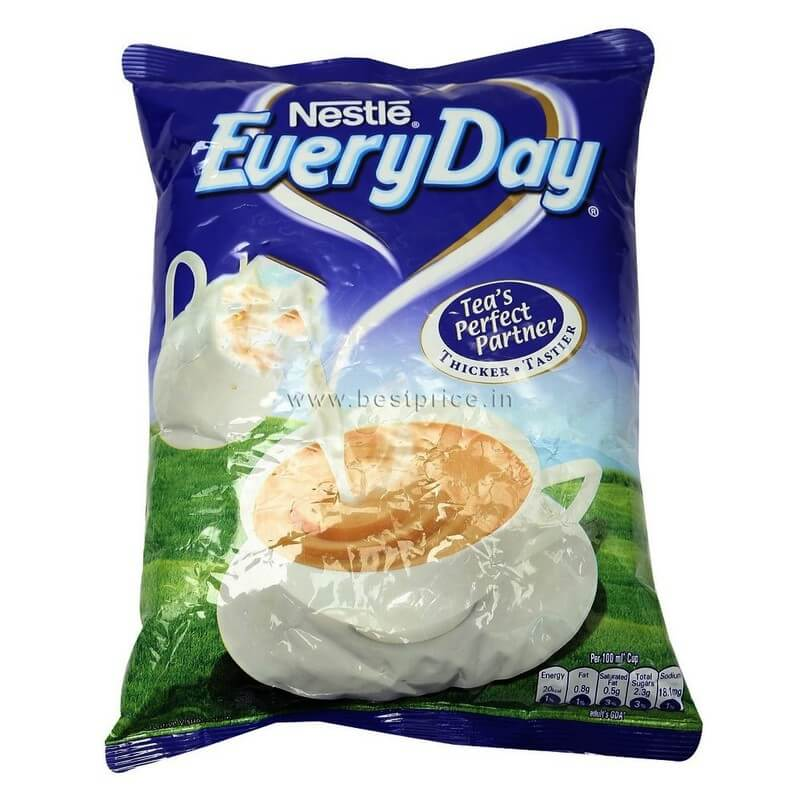Nestle Everyday Dairy Whitener Pouch 400 g VizagShop.com