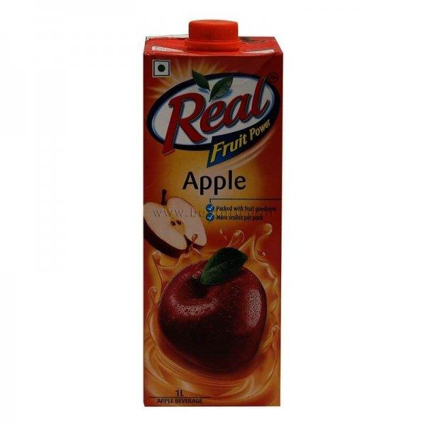 Real Active Apple Juice 1 L VizagShop.com
