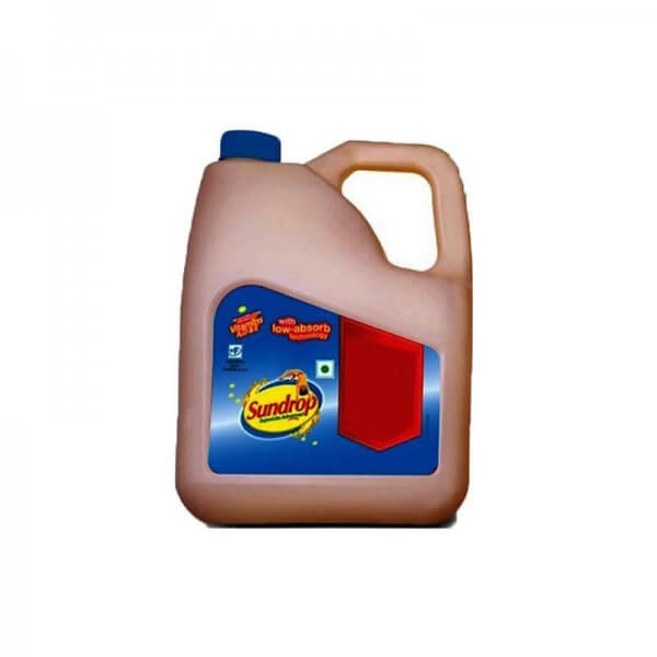 Sundrop Superlite Advance Oil Jar 3 L VizagShop.com