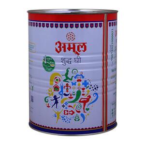 amul ghee tin 5l VizagShop.com