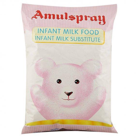 amul spray pouch 1kg VizagShop.com