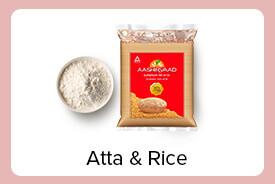 app atta rice VizagShop.com