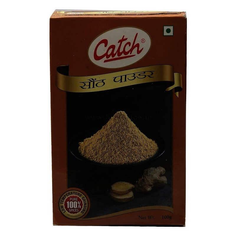 catch dry ginger powder 100g 2 VizagShop.com