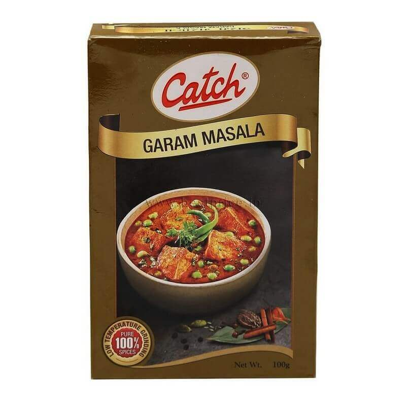 catch garam masala 100g VizagShop.com