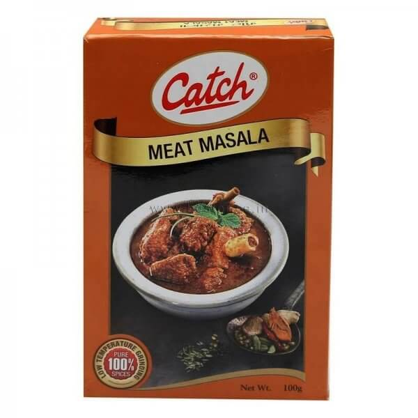 catch meat masala 100g VizagShop.com