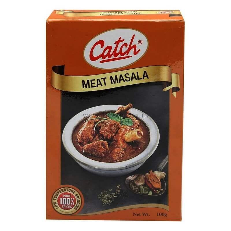 catch meat masala 100g VizagShop.com