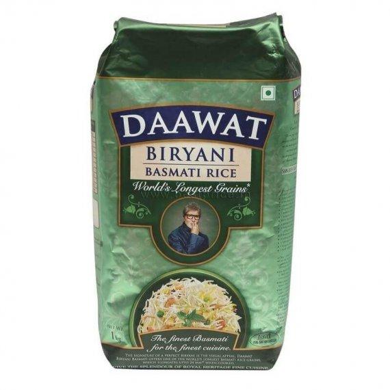 daawat biriyani rice 1kg VizagShop.com