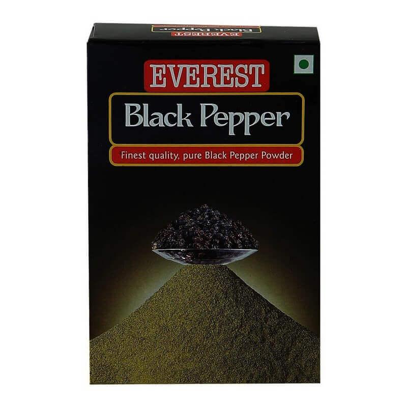 everest black pepper 50g VizagShop.com