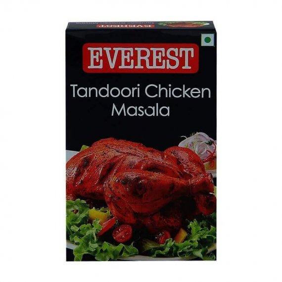 everest tandoori chicken masala 100g VizagShop.com