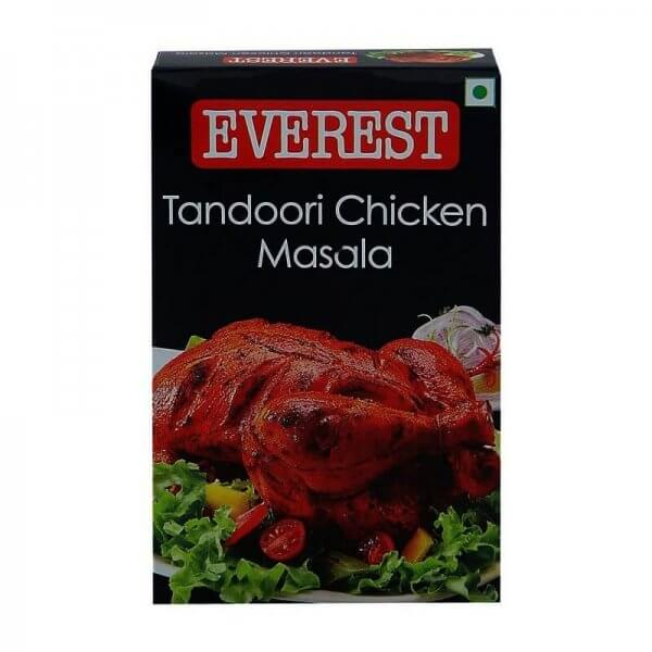 everest tandoori chicken masala 100g VizagShop.com